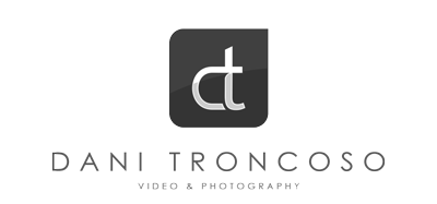 WEDDING VIDEOS AND PHOTOGRAPHY IN SPAIN | DANI TRONCOSO