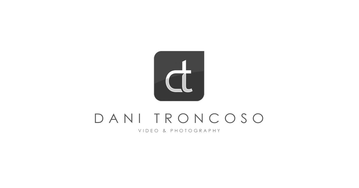 wedding-video-in-spain-dani-troncoso-logo